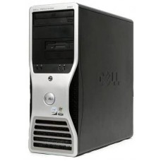 WORKSTATION: Dell 380 Intel